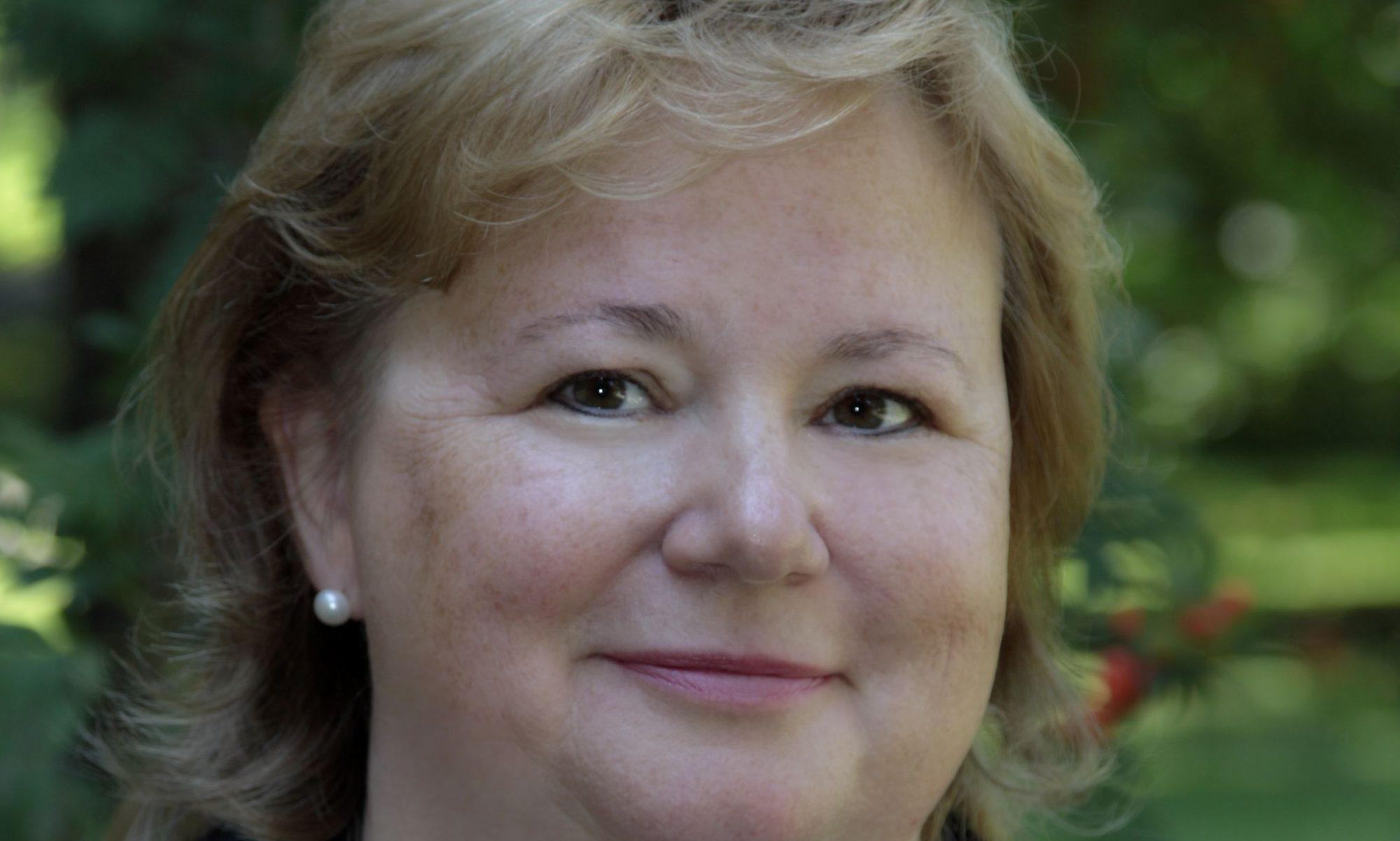 Christine Gehringer HP